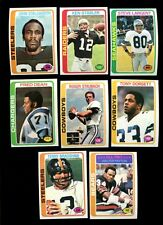 1978 TOPPS FOOTBALL COMPLETE SET MINT *INV0200-085