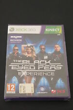 XBOX 360 : THE BLACK EYED PEAS EXPERIENCE - Nuovo, ITA ! 28 Hits, per Kinect !