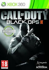 Call of Duty: Black Ops II [Standard edition] (Xbox 360) BRAND NEW CLASSIC