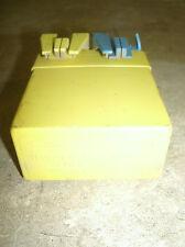 97 ESCORT RELAY CONTROL MODULE F7C613N360A