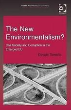 The New Environmentalism?: Civil Society and Corruption in the Enlarged EU