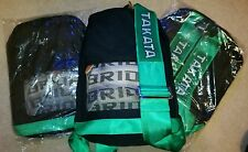 SALE*Bride Racing Backpack+Racing Harness Shoulder Straps JDM Takata Drift GREEN