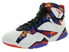 "NIB NIKE Mens 14 AIR JORDAN 7 RETRO ""SWEATER"" 304775 142 LIFESTYLE SHOES $190"