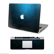 "Rain Vinyl Apple Macbook Pro Retina 13"" Sticker Decal Skin Cover For Laptop Mac"