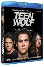 TEEN WOLF Season 3 Part 2 **Blu Ray B**