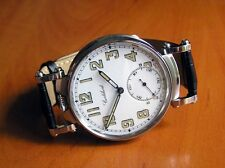CORTEBERT WW2 KRIEGSMARINE MILITARY WATCH SWISS ORIGINAL MOVEMENT Cal.540
