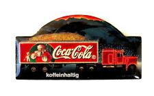 Coca cola pin/Pins-Santa Claus Christmas Truck [3029]