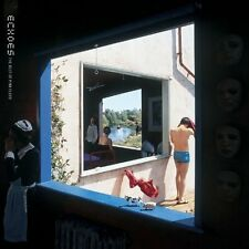 Pink Floyd Echoes-The best of [2 CD]
