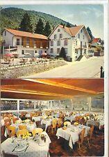CP 88 Vosges - La Bresse - Hôtel du Lac des Corbeaux - Multivues