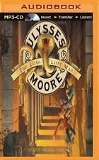 Ulysses Moore: Ulysses Moore: the Long-Lost Map : The Long-Lost Map 2 by...