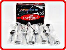 06-11 Chevy/Pontiac 2.4L DOHC L4 LE5/LAT 'ECOTEC'  (8)Intake & (8)Exhaust Valves
