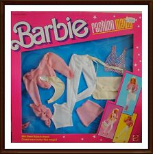 Vintage Barbie Clothes - 1980's Fashion Magic - NRFP - Lot 2