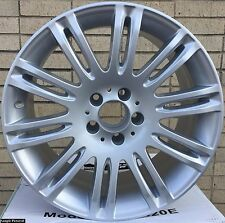 "4 New 18"" Staggered Wheels for Mercedes Benz E350 E550 2007 2008 2009 Rims -4011"