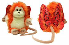 "Disney Parks Michael Jackson's Captain EO FUZZBALL 9"" Plush Doll"