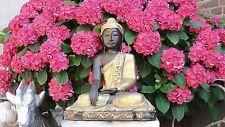 Thailändischer Garten Buddha Groß Asien Skulptur Tempelwächter Thailand Figur 46