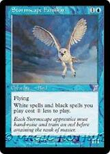 STORMSCAPE FAMILIAR Time Spiral Timeshifted MTG Blue Creature — Bird