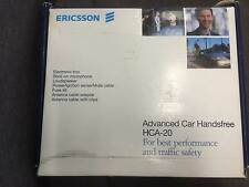 Sony Ericsson Advanced Vehicle Hands-Free Kit HCA-20 DPY 901 222 R3A Brand New.