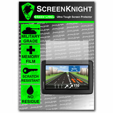 Screenknight Tomtom Start 25 Protector De Pantalla Invisible Militar Escudo