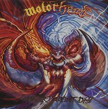 """MOTÖRHEAD """"ANOTHER PERFECT DAY"""" 2 CD DELUXE EDT NEU"""