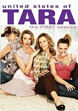 NEW - United States of Tara: Season 1