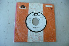 "THE IKETTES""PEACHES n'CREAM-disco 45 giri POLYDOR Italy 1965 Ed.JB"" RARO"