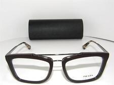 Hot New Authentic Prada Eyeglasses VPR 18QV DHO-1O1 PR 18QV DHO-1O1 Italy 53mm