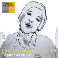 Everything But the Girl - Temperamental (2cd-Deluxe Edition) - CD