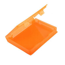 """2.5"""" Inch IDE SATA HDD Hard Disk Drive Storage Protected Plastic Case Box  New"""