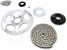 Sportster Chain Drive Conversion Kit for Harley XL Models 1991-2003
