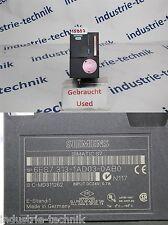 Siemens Simatic S7 6ES7 313-1AD03-0AB0    6ES7313-1AD03-0ab0