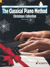The Classical Piano Method -Christmas Collection Sheet Music Piano Col 049019834