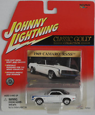 Johnny Lightning - ´69 / 1969 Chevy Camaro RS/SS weiß Neu/OVP