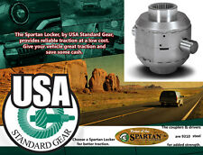 Spartan Locker for Dana 30 27 Spline (SL D30-27) Jeep CJ XJ YJ TJ Wrangler