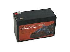 Batterie Vlies wartungsfrei 12V 9,0 Ah AKA MZ ETZ125 ETZ150 ETZ250 ETZ251