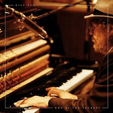BILL FAY - WHO IS THE SENDER?  CD NEU