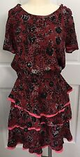 Womens MATILDA JANE Adult Friends Forever HELENA DRESS size S Small NWT NEW