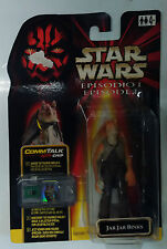 HASBRO - STAR WARS - EPISODIO 1 - JAR JAR BINKS
