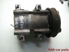 Ford Fiesta IV Klimakompressor 21726140, SSF41, 96FW-19D629-AE, F2CH-19D786-AO