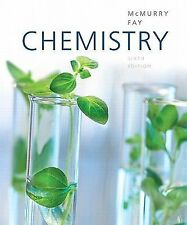 Books a la Carte for Chemistry (6th Edition) by Fay, Robert C., McMurry, John E.