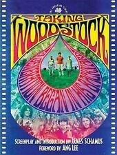 Taking Woodstock by Ang Lee and James Schamus (2009,...