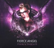 FIERCE ANGEL FIERCE DISCO 11 TRIPLE CD SET DJ DISCO PARTY COLLECTION
