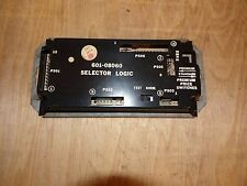 Rowe Ami jukebox R81, R82, R83 Selector Logic Unit  -  tested and working