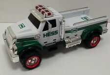 Hess Toy Truck Gasoline Battery Operated Rare 2011