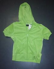 St johns bay womans hoodie small