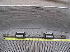 """THK 14"""" Linear Ball Slide WITH 2 EACH Y6A104"""