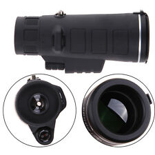 HandHeld Panda 35x50 Night Vision Adjustable Zoom Monocular Telescope Camping
