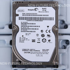 "Seagate (ST9160314AS) 160 GB HDD 2.5"" 8 MB 5400 RPM SATA Laptop Hard Disk Drive"