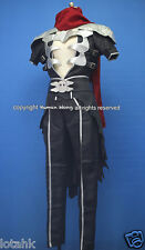 Ragnarok Online Male Assassin Cross Cosplay Costume Custom Made  lotahk