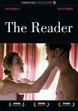 THE READER : MET KATE WINSLET - awardwinnaar - DVD - SEALED gratis verzending