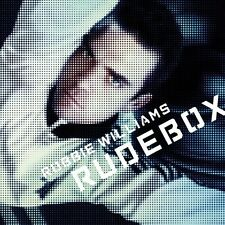 Robbie Williams - Rudebox (2006)  CD  NEW/SEALED  SPEEDYPOST